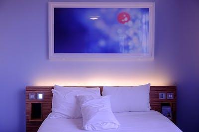 Superb Rooms