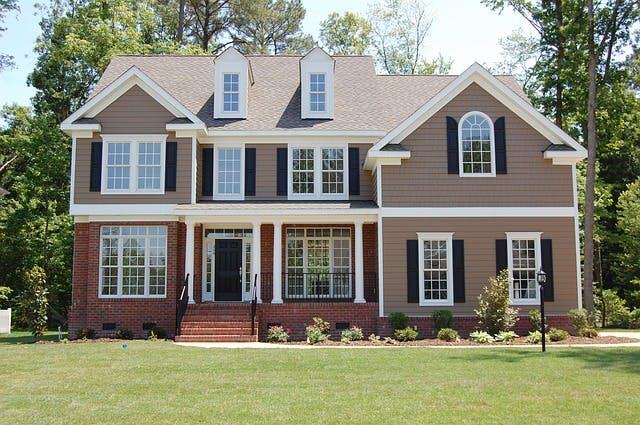 real estate secured loan