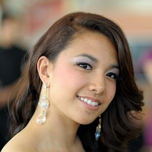 Marika Liu