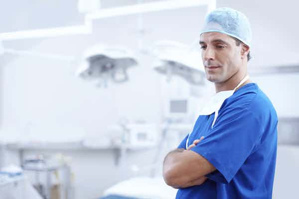 AZ Physician Sponsor #2