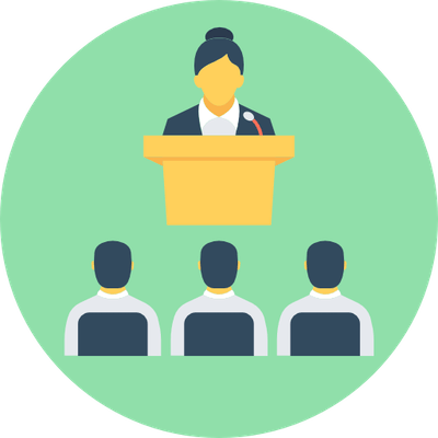 Business<BR>Presentations