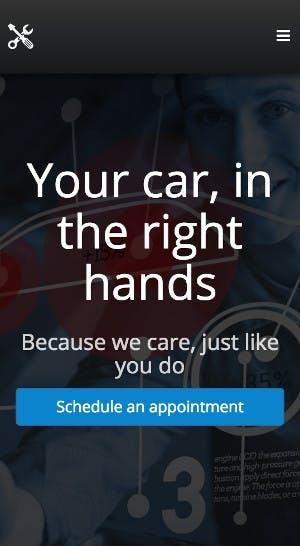 Auto Repair #1