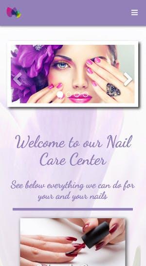 Nail Salon #1