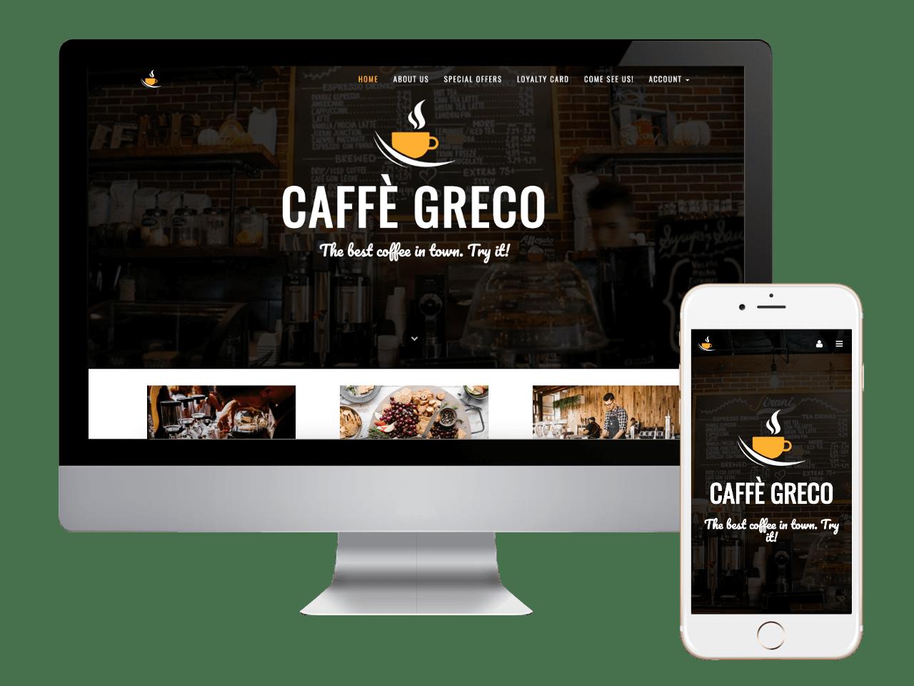 Caffè Greco