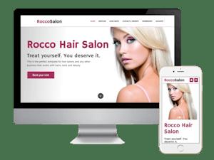 Hair Salon #1