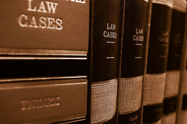 Images of Law Books