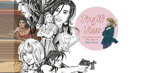 Poldo e Profili Rosa