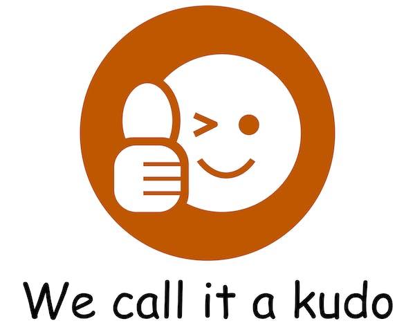 Social Kudo