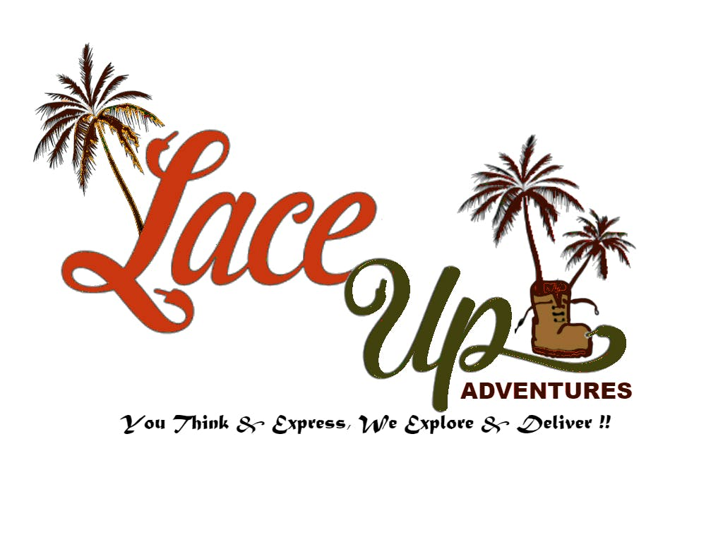 Lace Up Adventures
