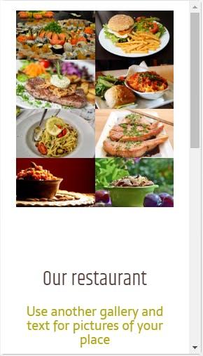 Image Gallery Food
