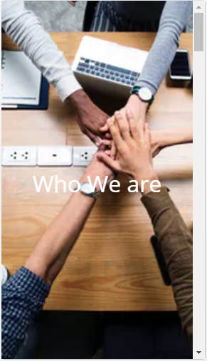 About Us Template 3