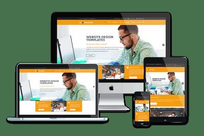 Mobile First Websites
