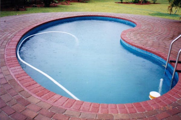 DIY Swimming Pools