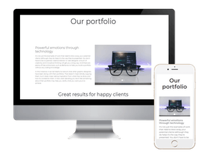 Web Portfolio 3