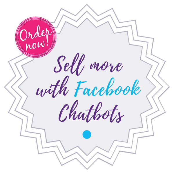 Do So Much More With Facebook Chatbots!