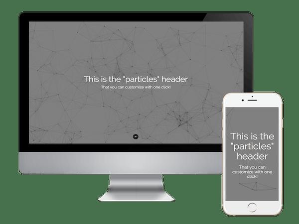 Scratch Card Landing Page