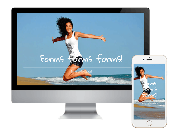 Easy Opt-In Template #5