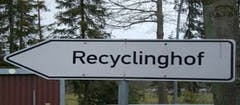Recyclingtaxi-Hamburg