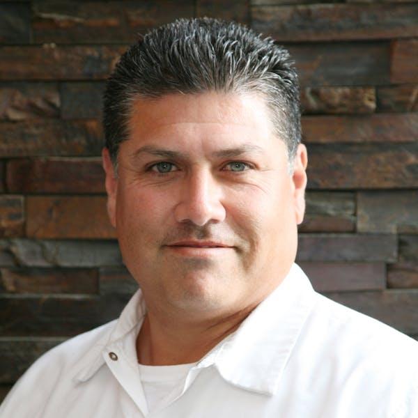 Larry Gutierrez