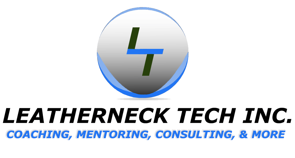 Leathernecktech