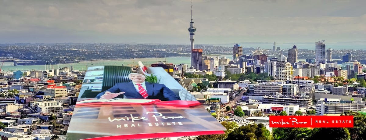 Mike Pero Real Estate Auckland