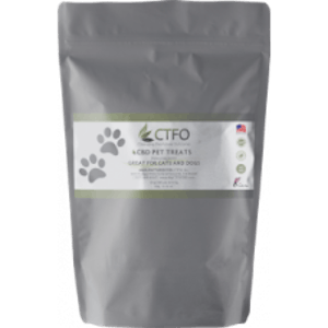 CBD Pet Chew Treats