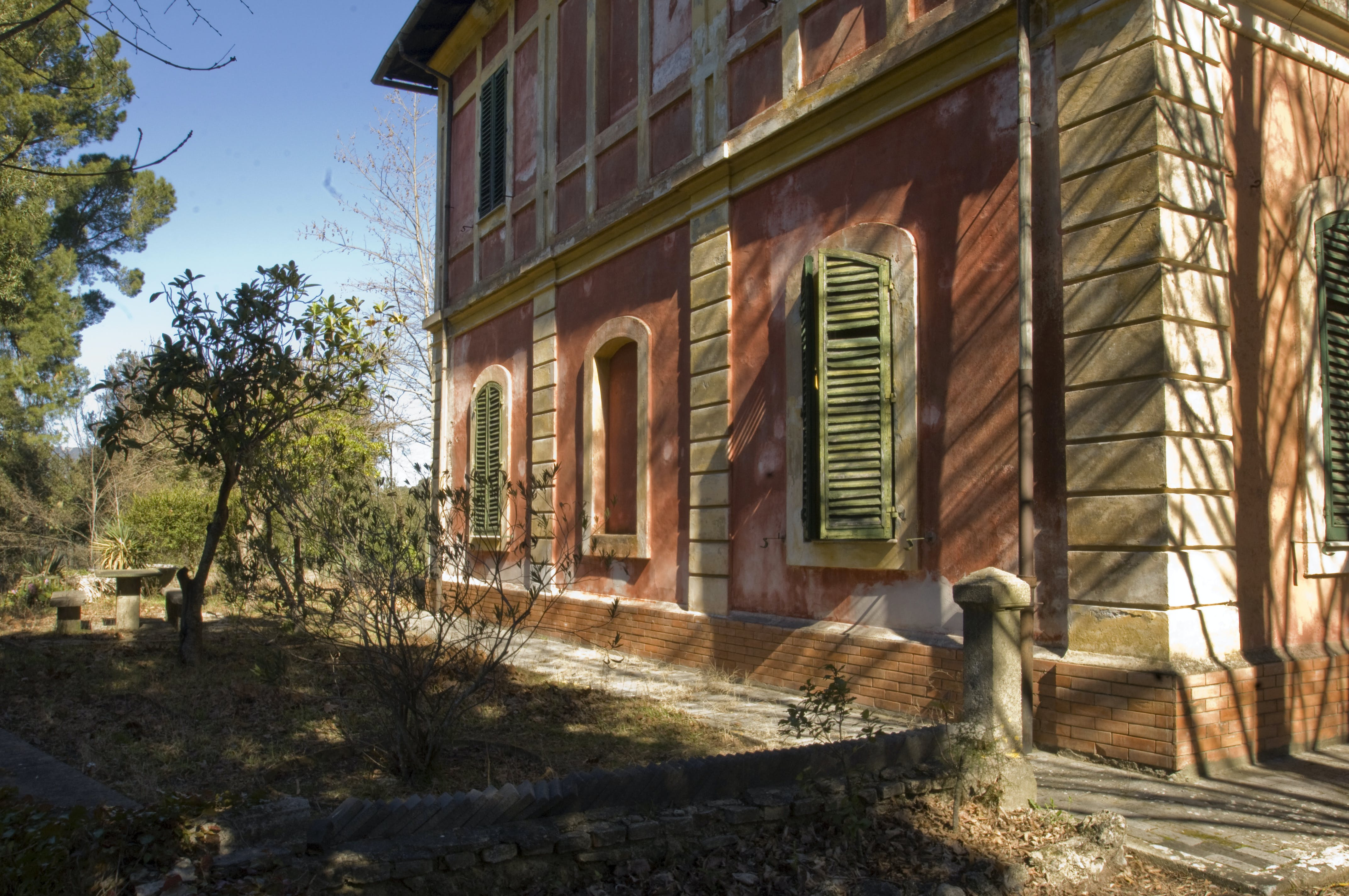 Properties For Sale Italy