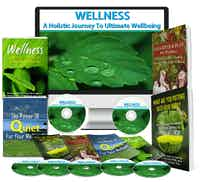 Wellness Is the New Wealth!