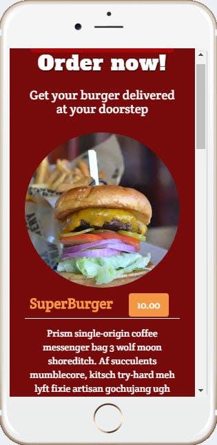 Mobile Seiten mit Ultraspeed