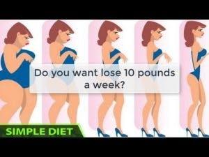 The amazing 2 Week Diet
