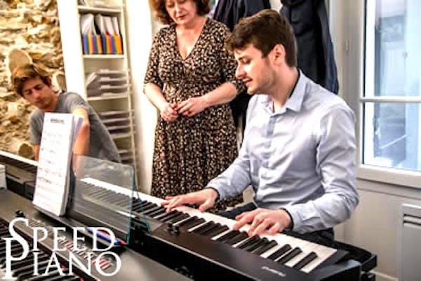 Profitez d'un Cours Gratuit de Piano Jazz et Piano-Bar