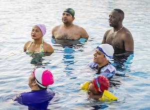 We offer swimming lessons to children, working Adults & Housewives at your convenient schedule.