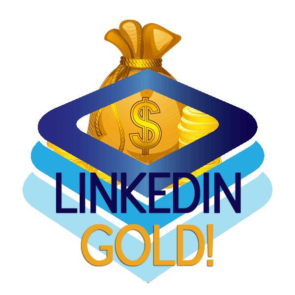 The LinkedIn Gold! Course