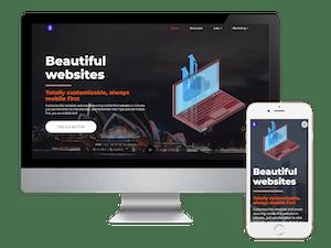 Beautiful Websites