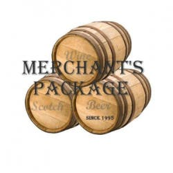 MERCHANTS PACKAGE STORE (770) 321-9194