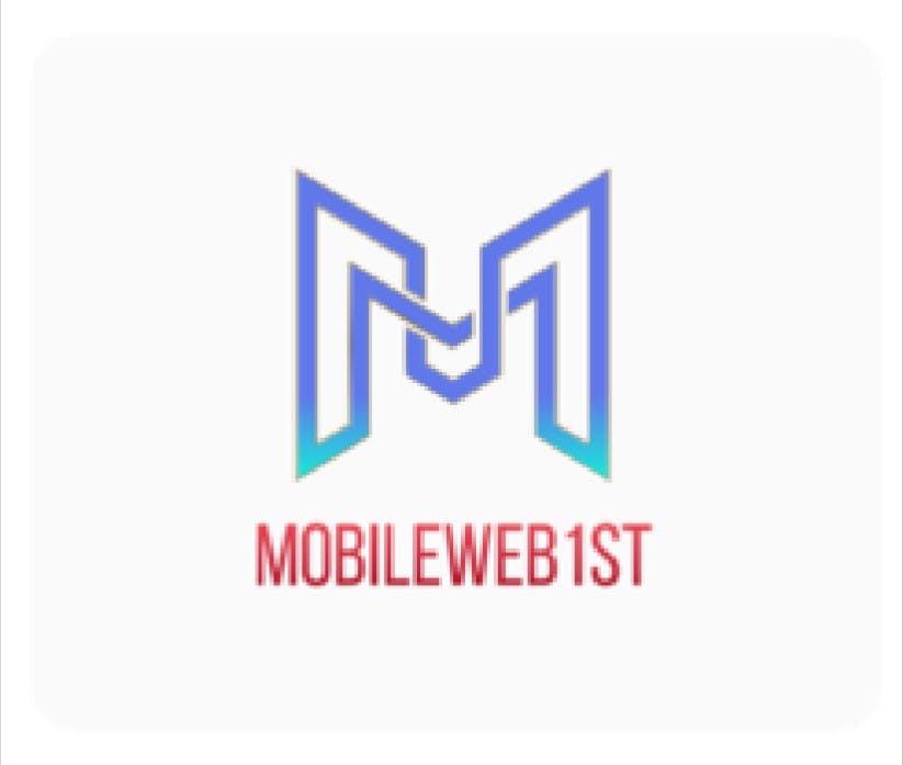 Mobileweb1st