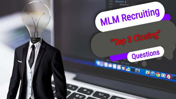 How to Close Sales In MLM
