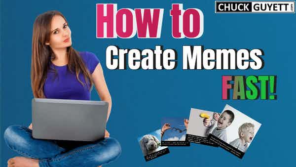 How To Create Memes
