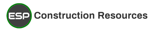 ESP Construction Resources