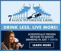 Control Your Drinking... In Just 7 Days!