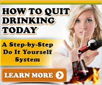 How To Quit Drinking Today.