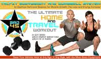Tacfit Bodyweight And Dumbell System