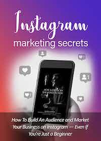 Instagram Secrets by Joe Loesch