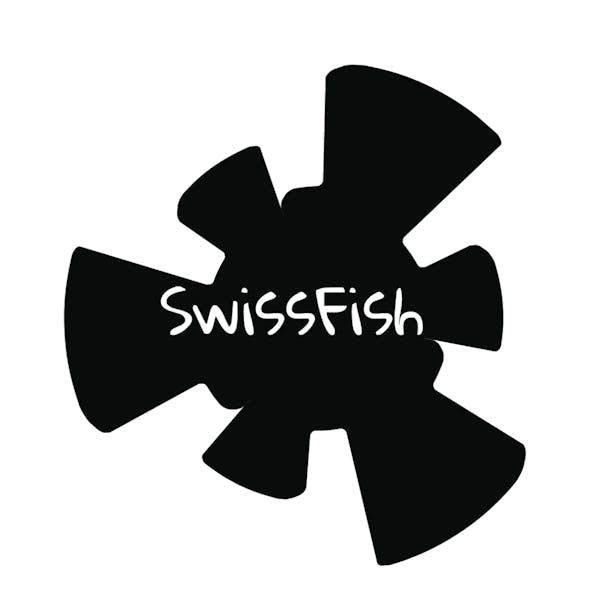 Sponsor - Swiss Fish
