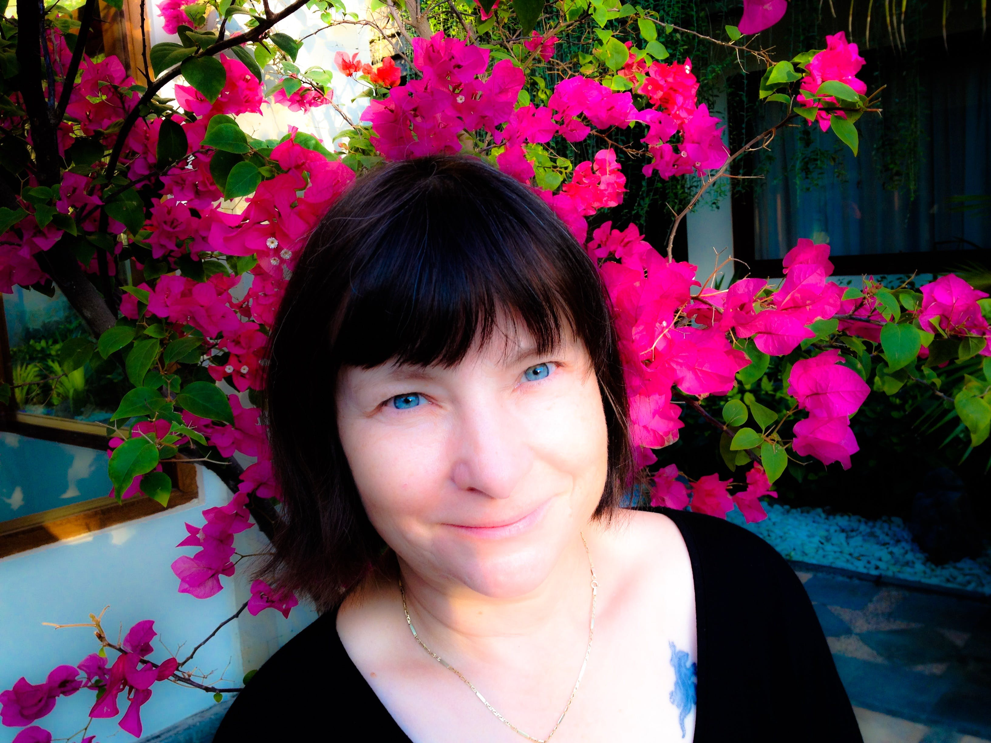 Meet Psychic Jarka from Jarka's Psychic Readings. A top-rated & accurate psychic who intuitively answers all your questions