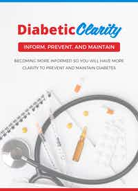 Diabetic Clarity - Inform, Prevent, and Maintain