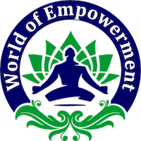 World of Empowerment with Aingeal Rose & Ahonu