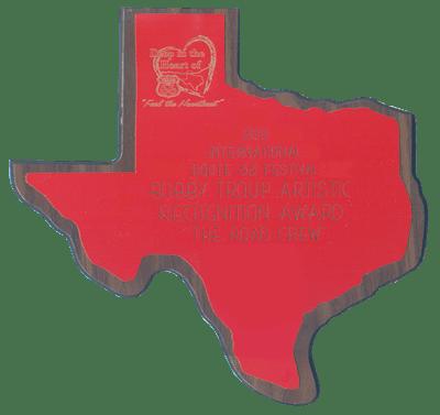 Bobby Troup Award