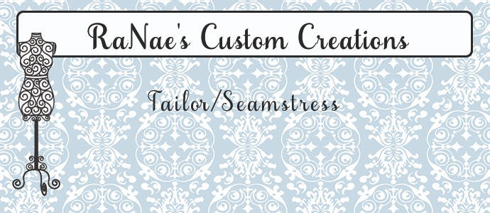 Ranae's Custom Creations