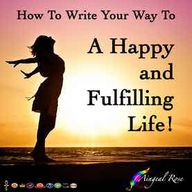 Journal Your Way To A Happy Life